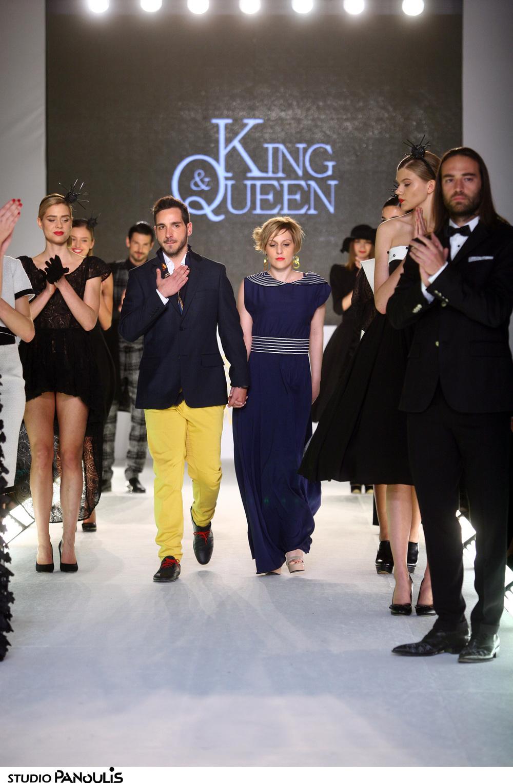 CATWALK/ KING & QUEEN