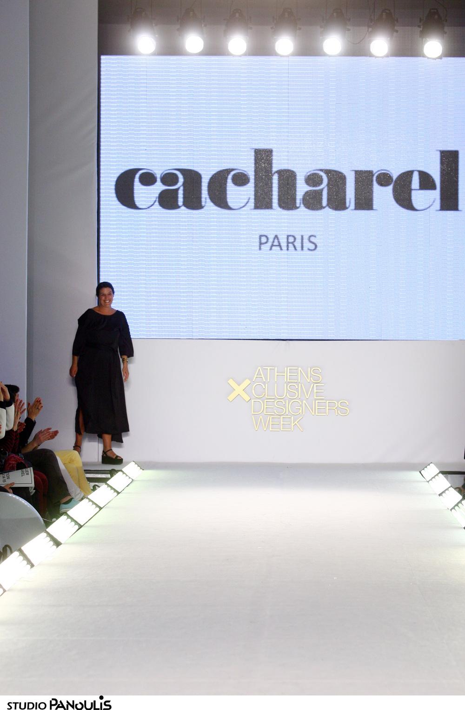 CATWALK/ CACHAREL