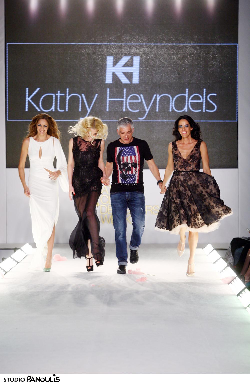 CATWALK/ KATHY HEYNDELS