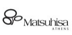 matsuhisa black logo