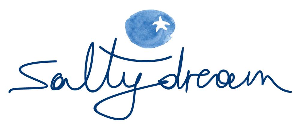 salty dreams logo