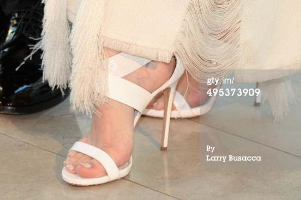 Jaime King in Casadei at CFDA (June 2, 2014) (2).jpg