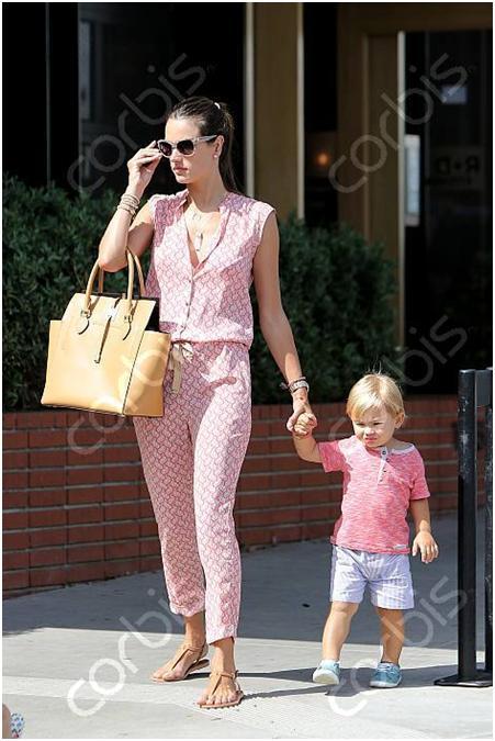 Alessandra Ambrosio carrying MK Miranda tote.jpg