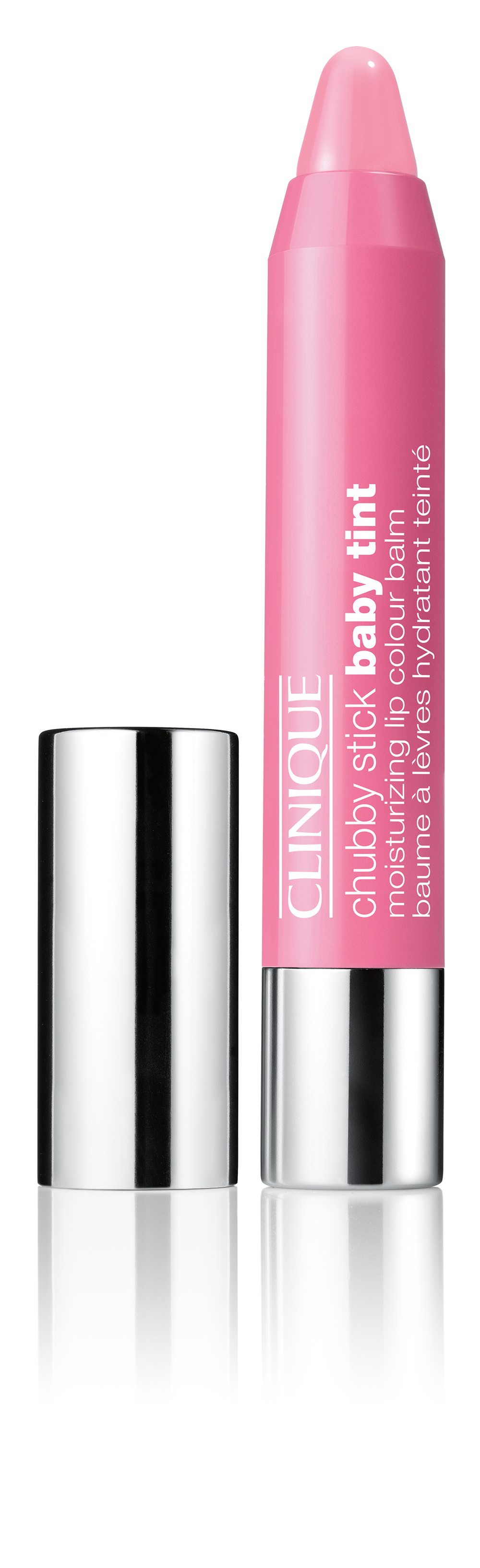 CLINIQUE Chubby Stick Baby Tint Moisturizing Lip Colour Balm BUDDING BLOSSOM INT ICON.jpg