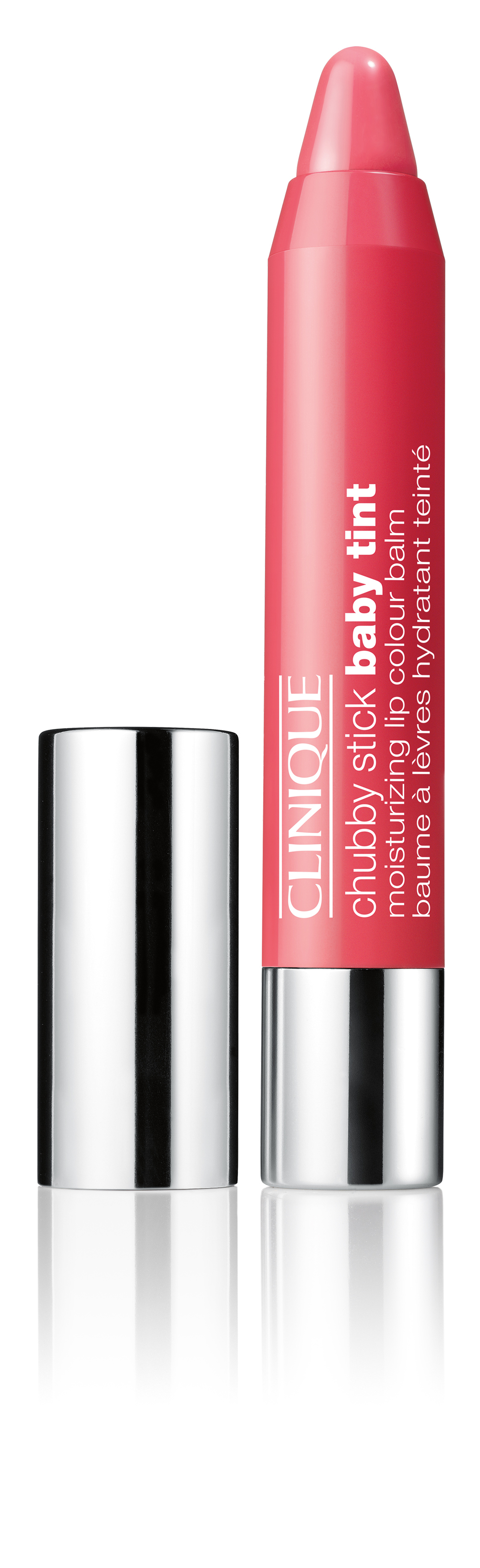 CLINIQUE Chubby Stick Baby Tint Moisturizing Lip Colour Balm COMING UP ROSY INTL ICON.jpg