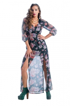 MINKPINK - LIGHT FLORAL BREEZE MAXI DRESS.jpg