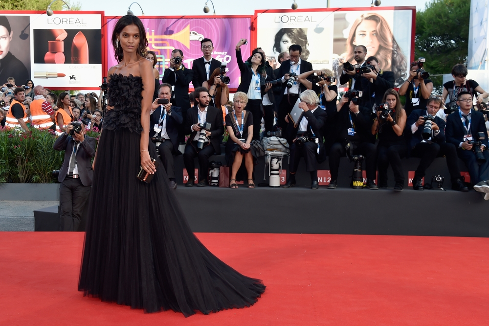 Liya Kebede - Venice Film Festival Opening Ceremony - Getty Images high res.jpg