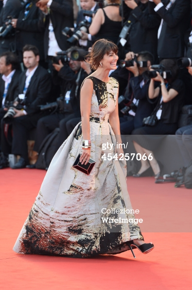 Alessandra Mastronardi - Venice Film Festival Opening Ceremony - Getty Images low res1.jpg