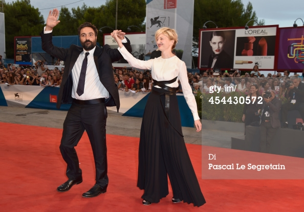 Alba Rohrwacher - Venice Film Festival - Premiere of film Hungry Hearts - Getty Images low res1.jpg