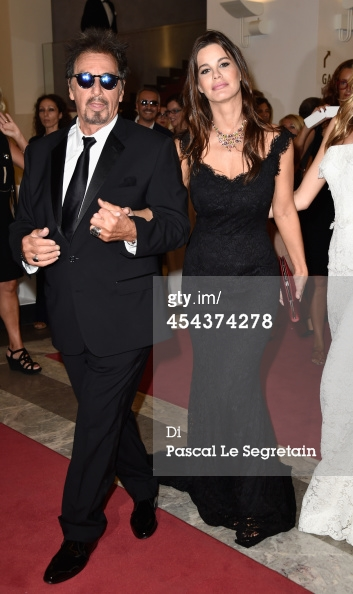 Lucila Sola - Venice Film Festival - Premiere of film Manglehorn - Getty Images low res.jpg