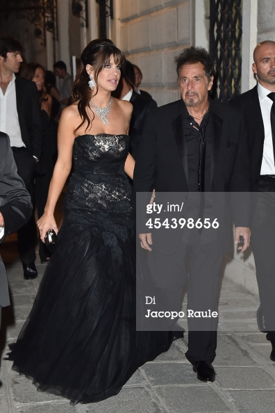 Lucila Sola - Venice Film Festival - The Humbling After Party - Getty Images low res.jpg