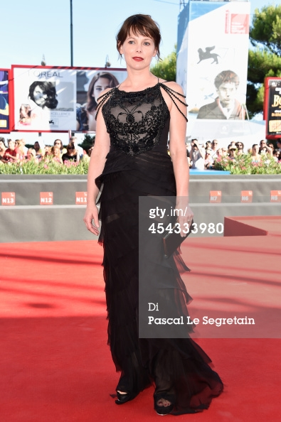 Barbora Bobulova - Venice Film Festival Premiere Anime Nere - Getty Images low res.jpg