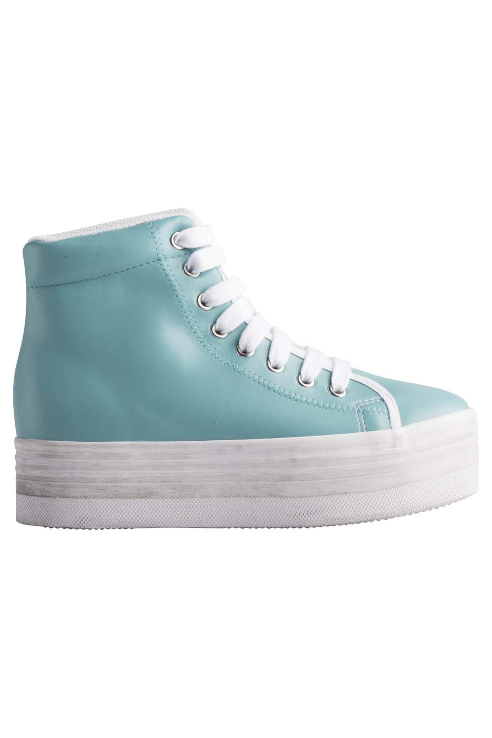 JEFFREY CAMPBELL SNEAKERS - HOMG TURQUOISE LEATHER.jpg