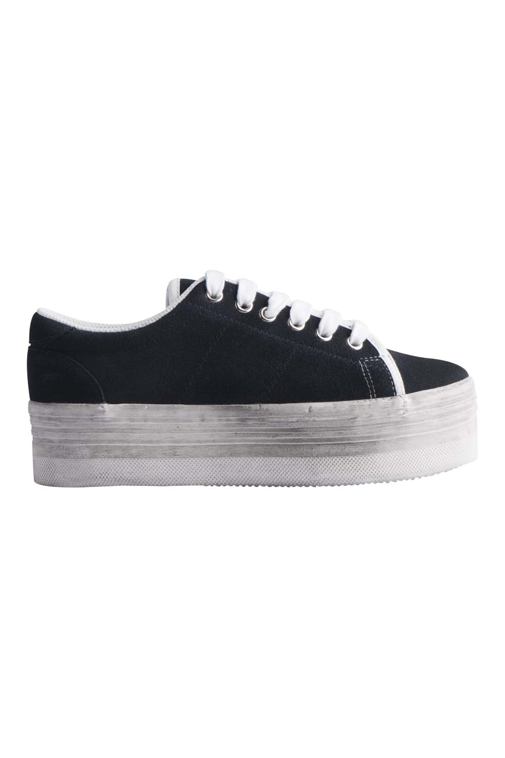 JEFFREY CAMPBELL SNEAKERS - ZOMG NAVY SUEDE.jpg
