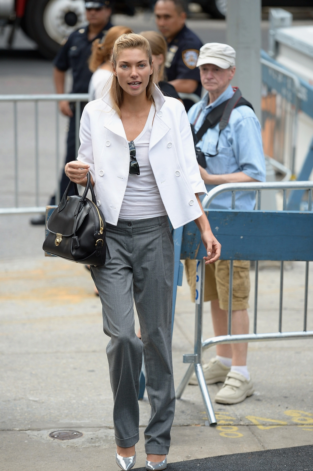 Jessica Hart carrying Salvatore Ferragamo Fiamma.jpg