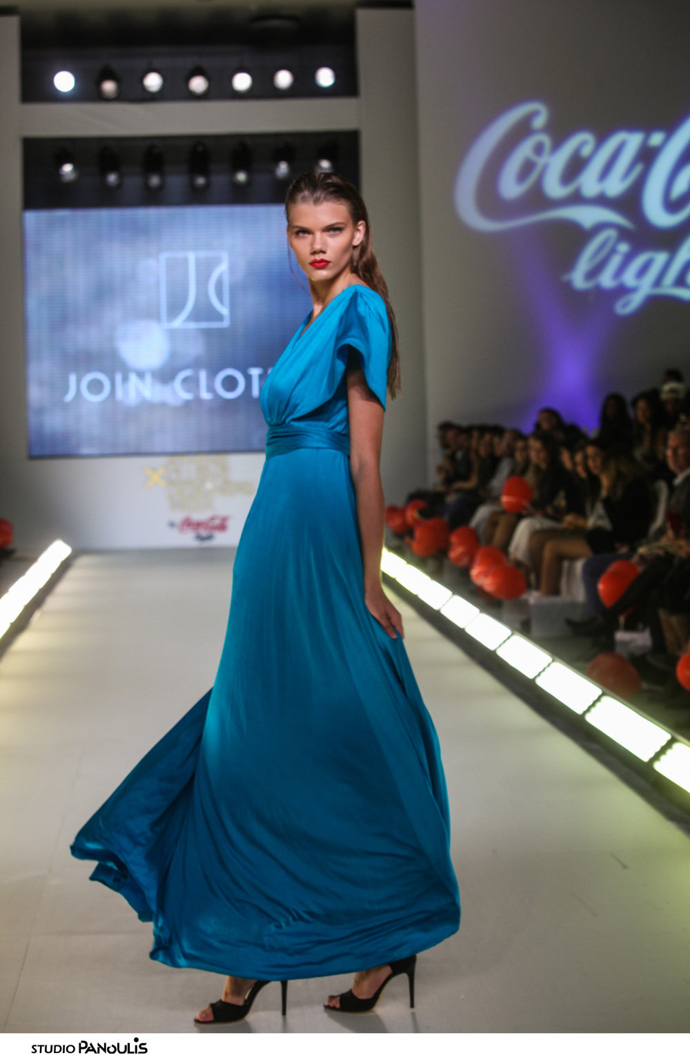 JOIN CLOTHES/Catwalk