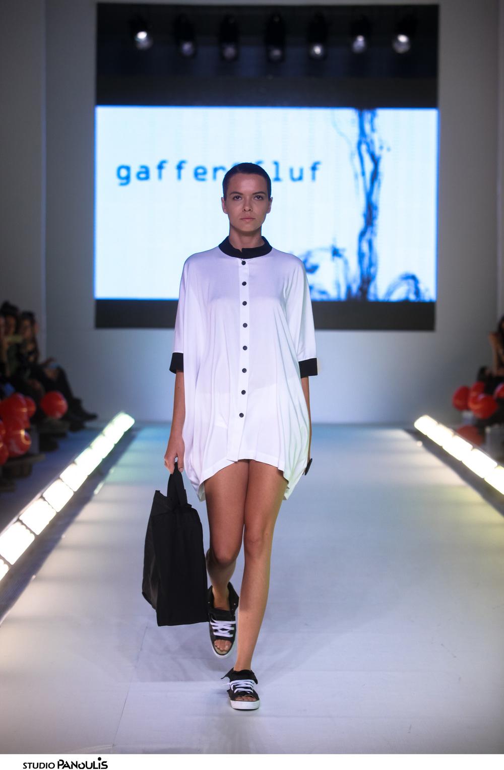 GAFFER & FLUF/Catwalk