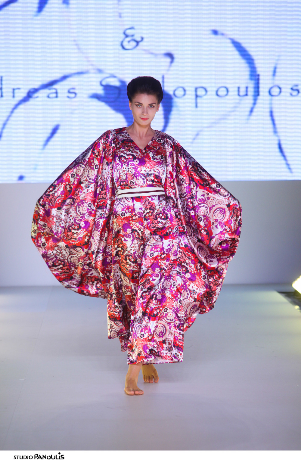 L.LADA & A.SPILIOPOULOS/Catwalk