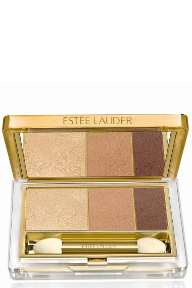 ELIZABETH ARDEN Beautiful Color Eyeshadow Duo - Cafe Au Lait