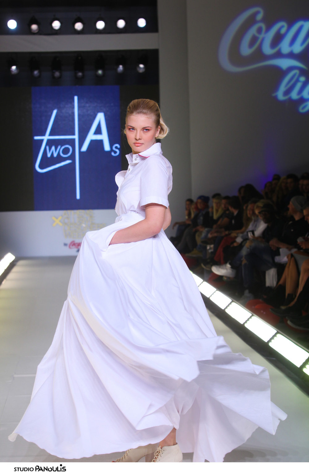 TWO A'S/Catwalk