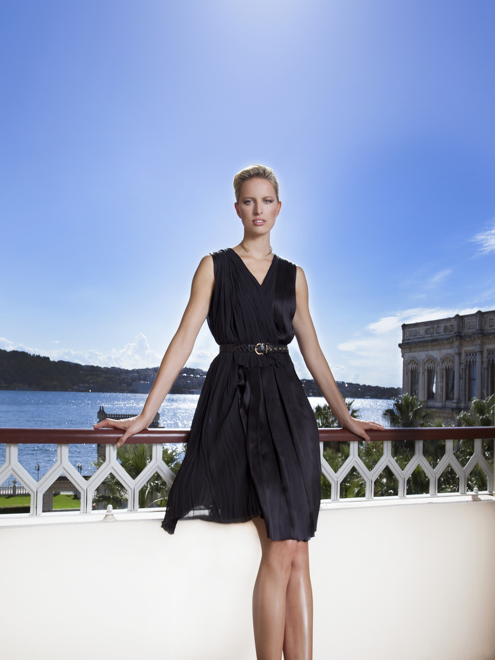 Karolina Kurkova - Karolina by Karolina Kurkova Fragrance Presentation in Istanbul - high res.jpg