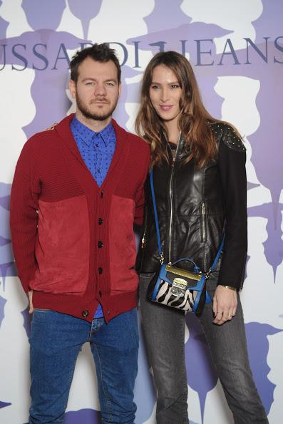 Alessandro Cattelan e Ludovica Sauer.JPG