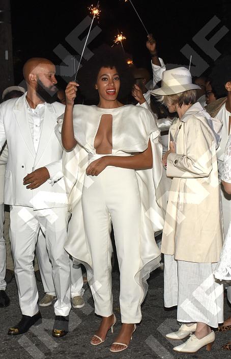 Solange Knowles; Alan Ferguson; Beyonce Knowles; Jay Z
