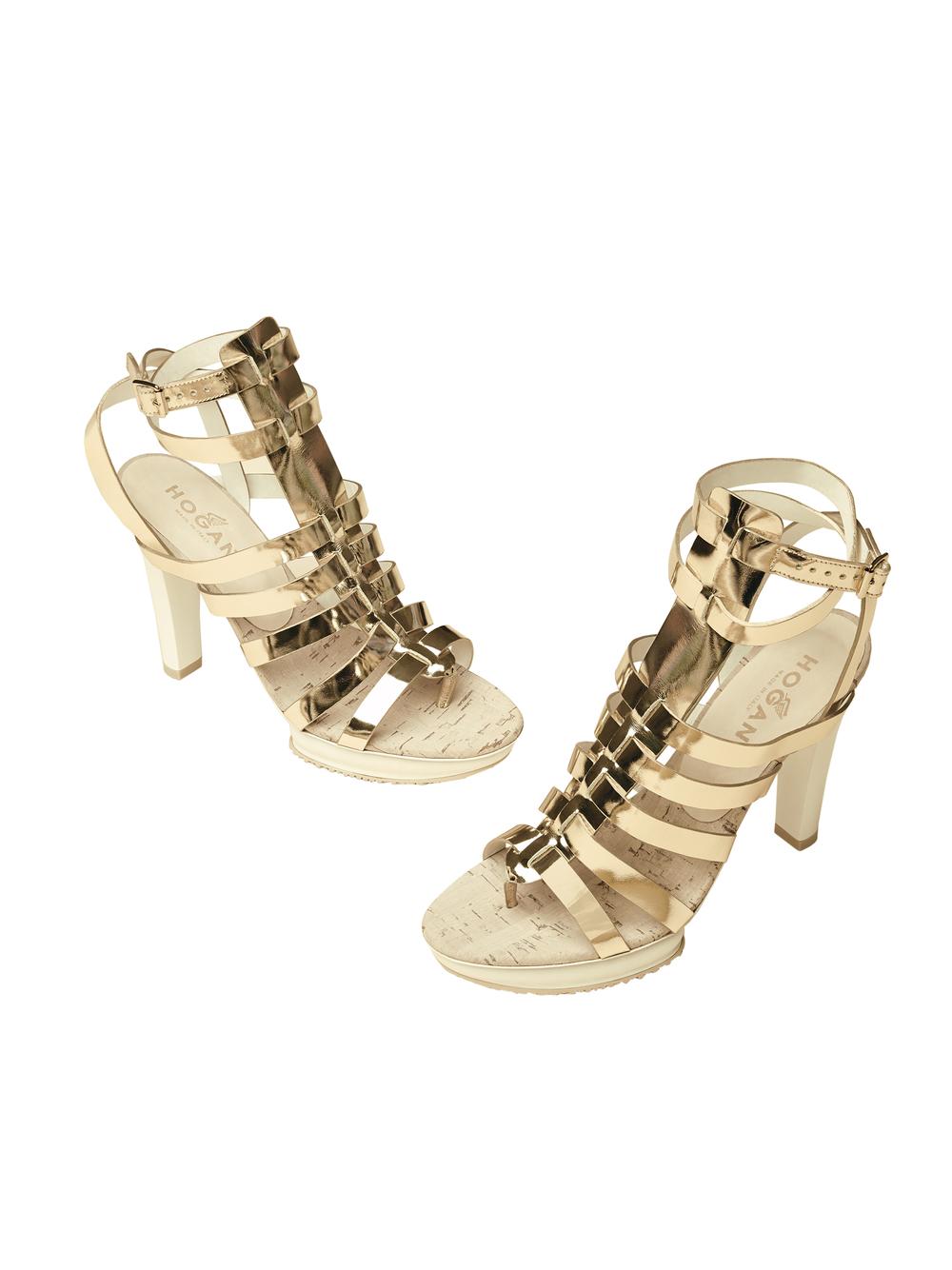 07-gladiator sandals in metallic gold leather.jpg