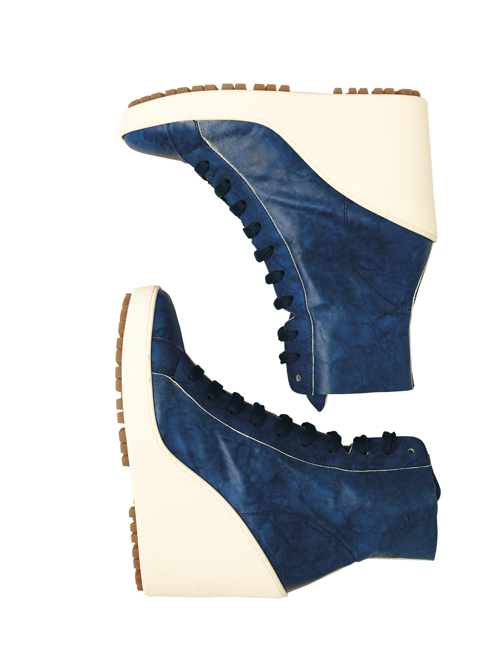 25-signature wedge sneakers in royal blue leather.jpg