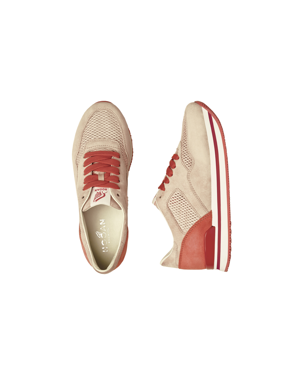 28-the H222 sneaker in pale pink and blush suede.jpg