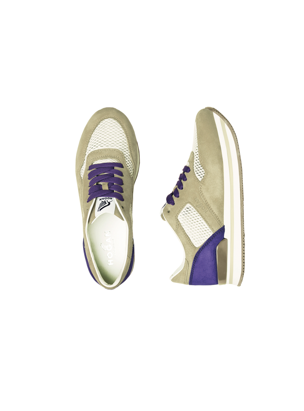 29-the H222 sneaker in natural beige and purple suede.jpg