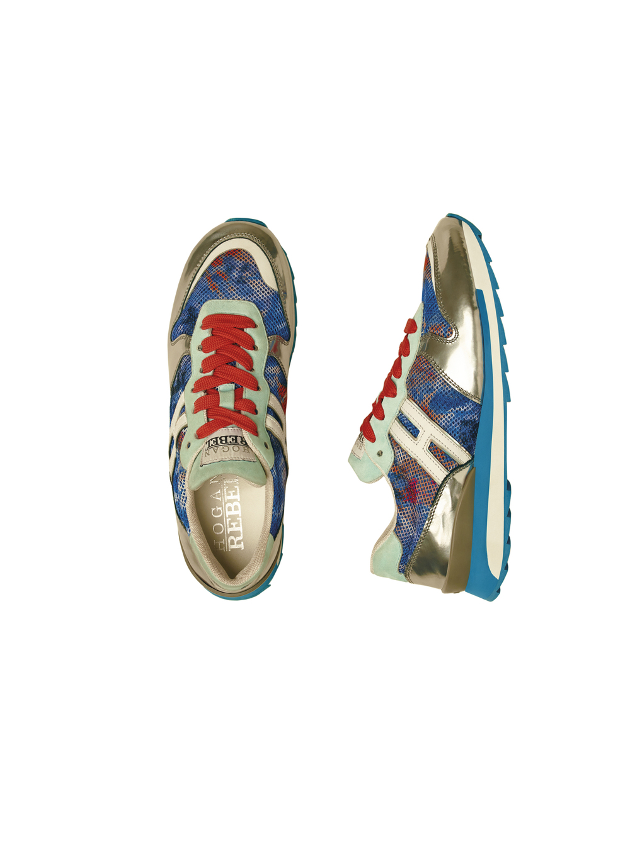 35-rebel-multicoloured sneaker in mesh and leather.jpg