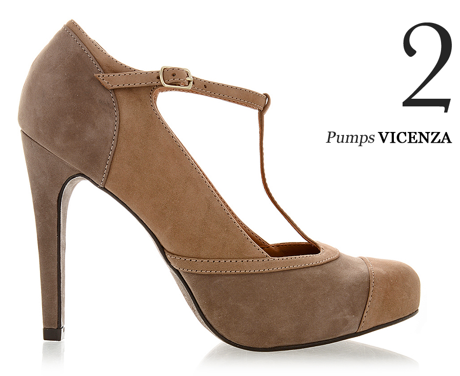 """""""Sexy pumps, in nude hues will uplift your look in an instant!"""""""