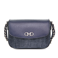 SALVATORE FERRAGAMO  Cross Body / Messenger