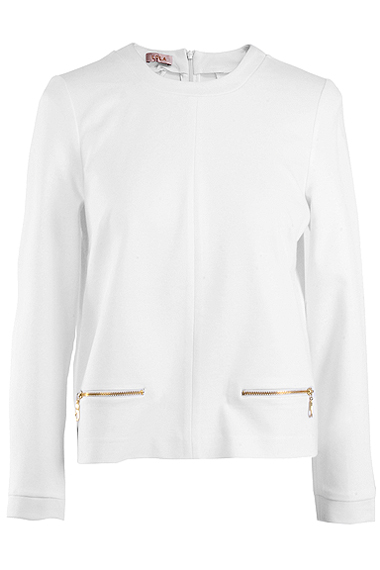 LOLA ANELLA  White Top