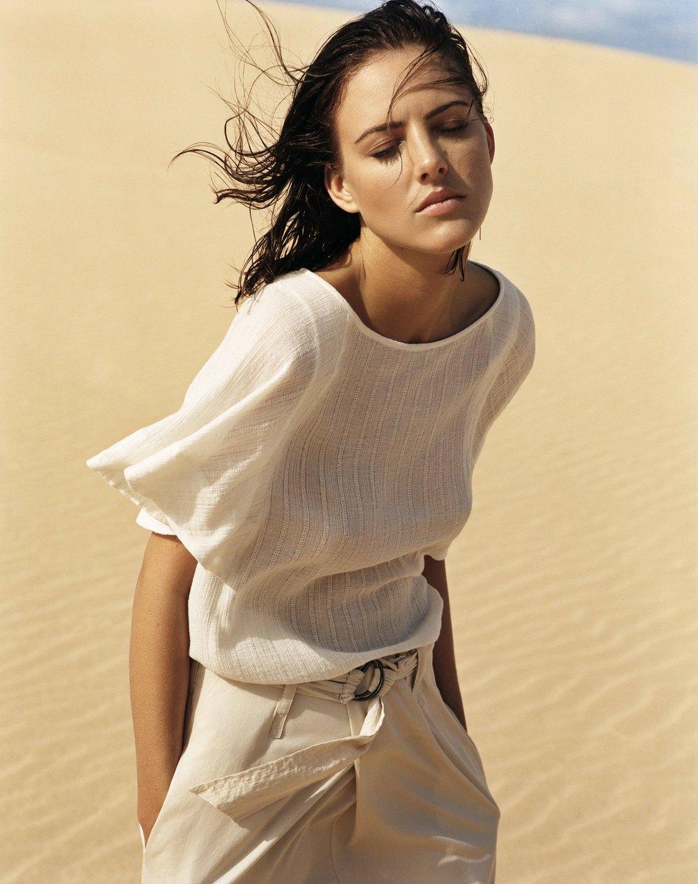 Campaνa Beachwear SS15 Oysho  (4).jpg