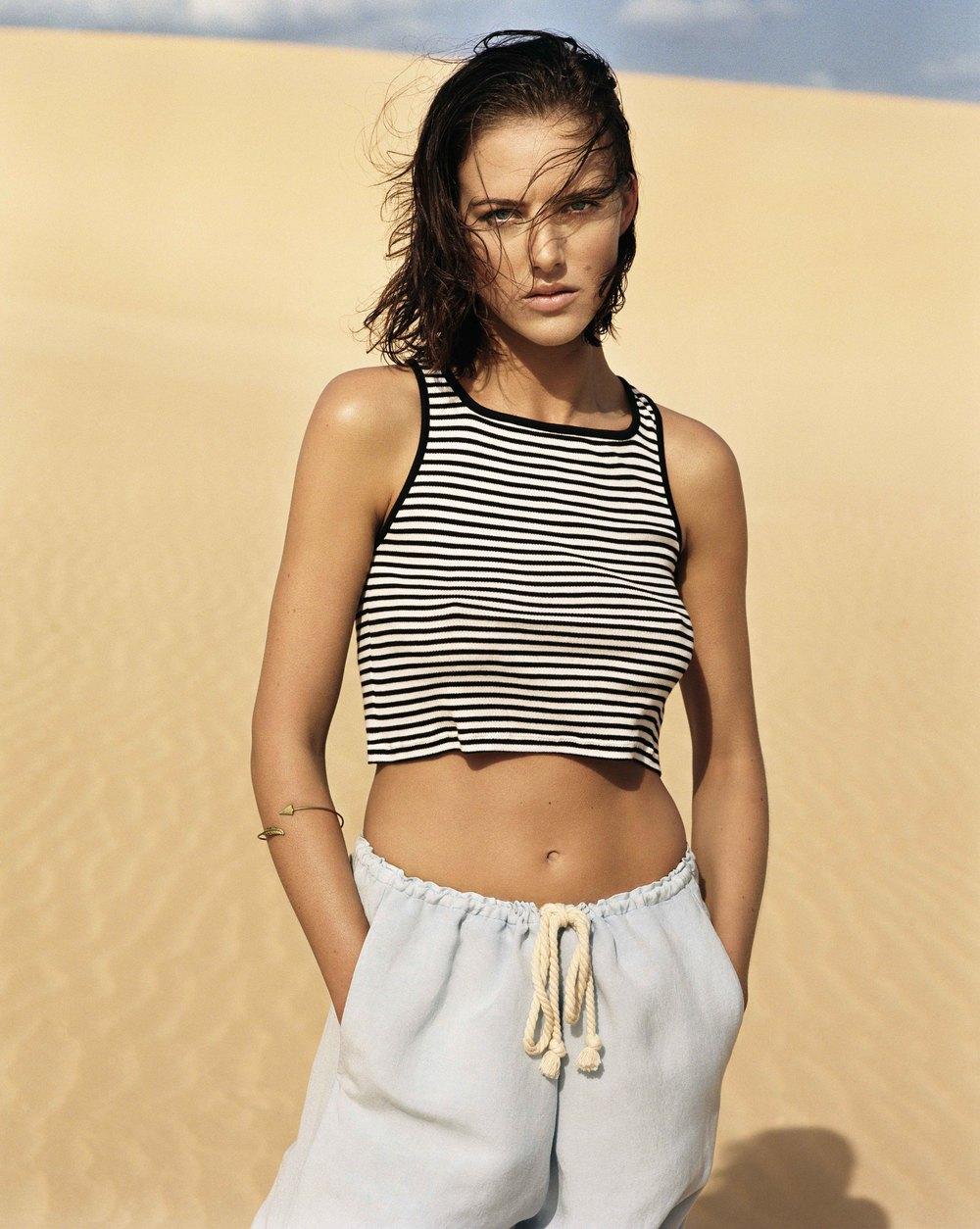Campaνa Beachwear SS15 Oysho  (10).jpg