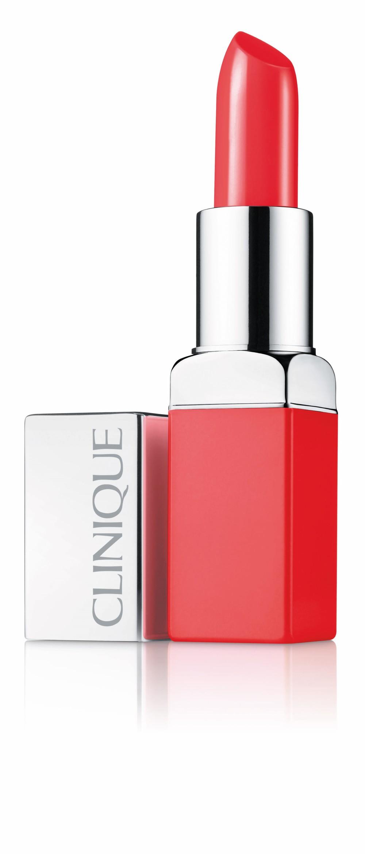 CLINIQUE POP Lipstick Poppy Pop (Custom).jpg