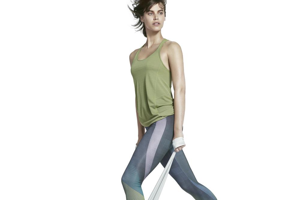 Oysho Gymwear SS15  new lookbook  (5).jpg