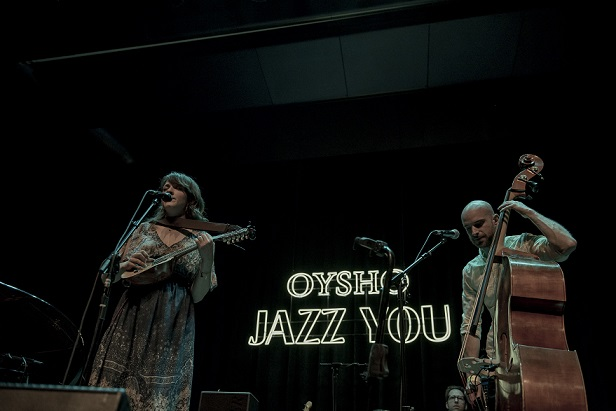Oysho Jazz You - Becca Stevens