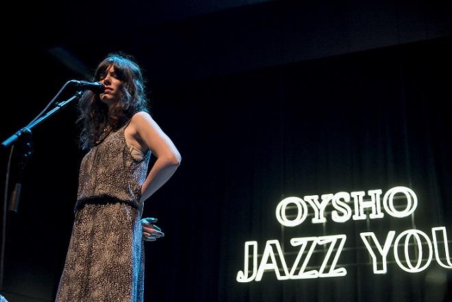 Oysho Jazz You - Natalie Prass