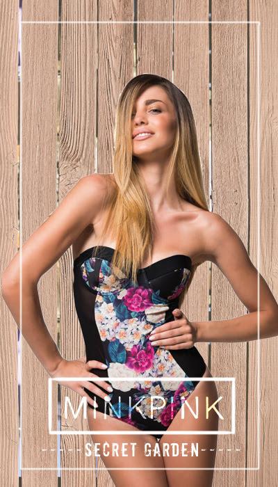 Η νέα συλλογή Minkpink swimwear είναι διαθέσιμη στο fashion eshop favela.gr  σε προνομιακές τιμές με έκπτωση 30% cbf7067e9ba