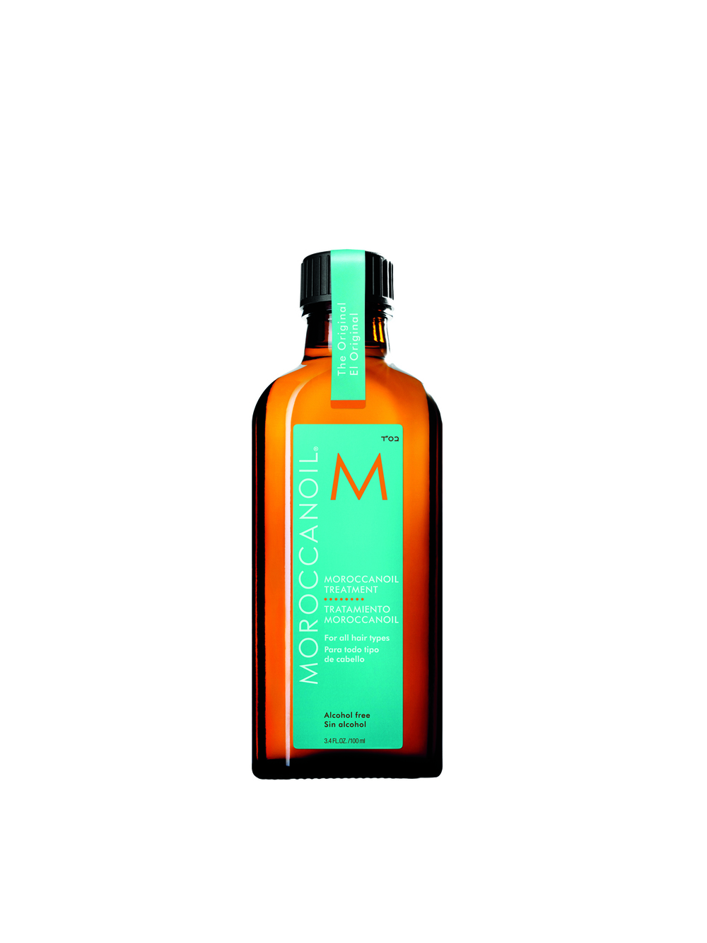 Clients|Moroccanoil