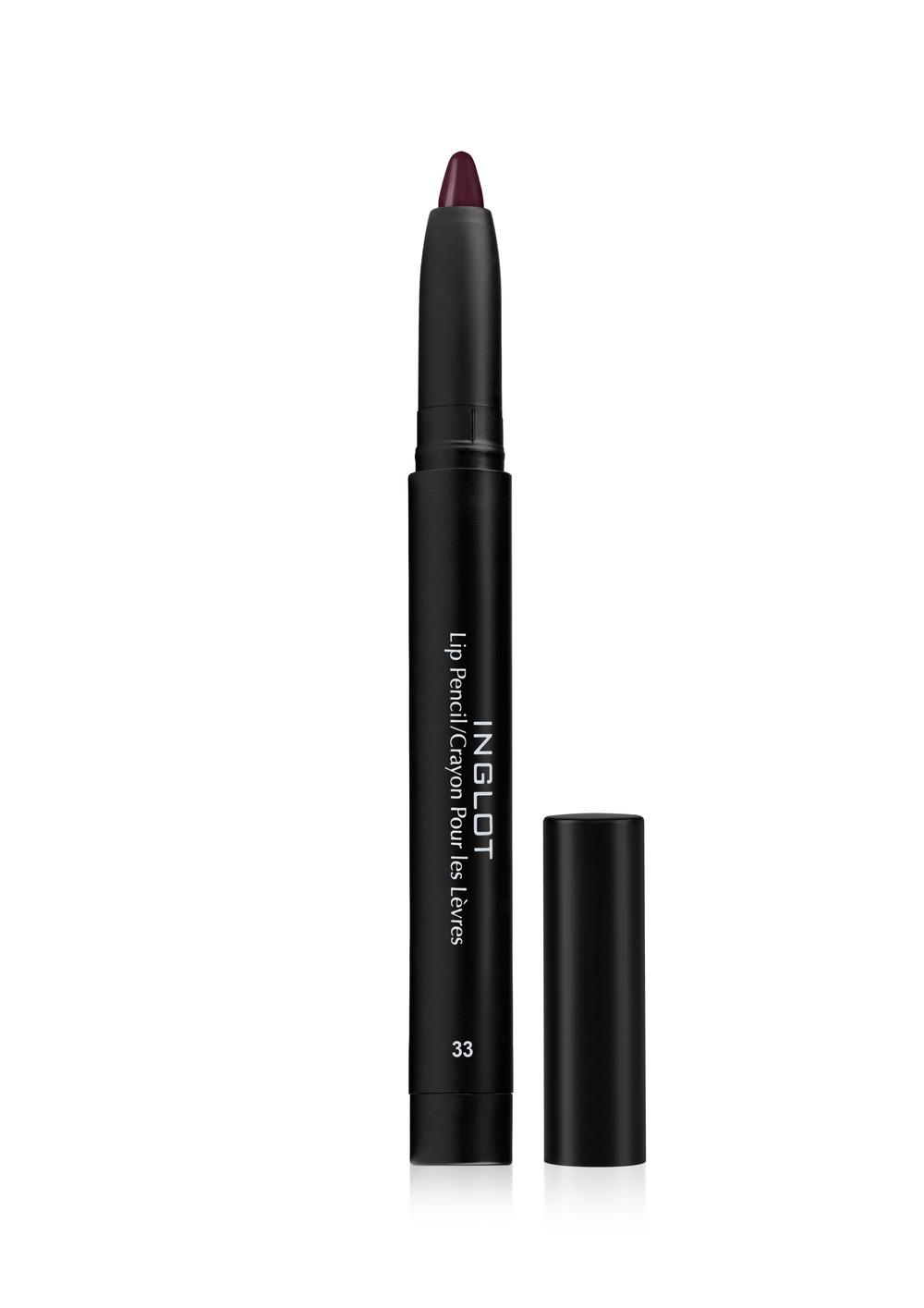 INGLOT amc lip pencil 33.jpg