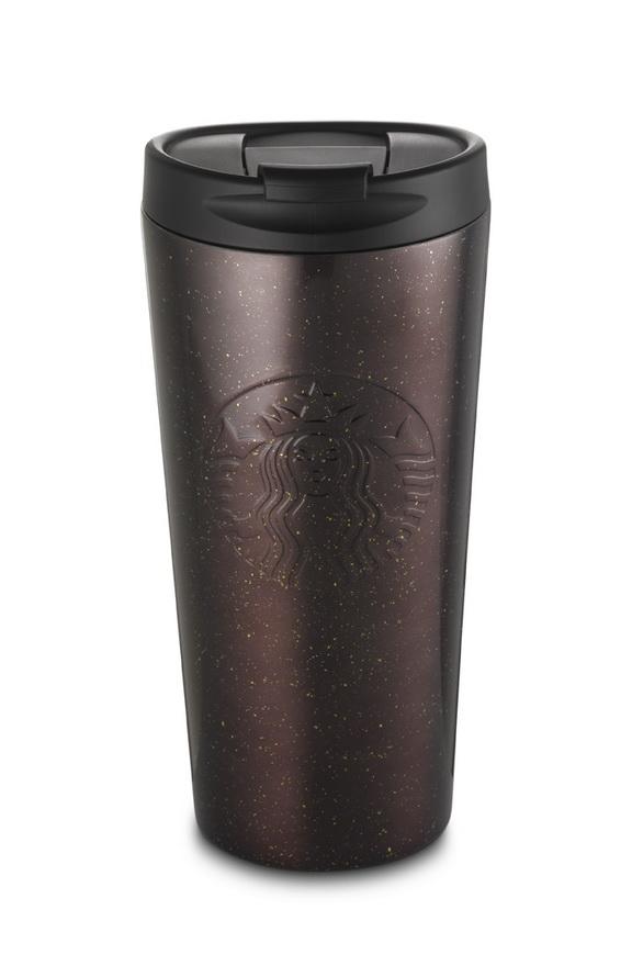 Starbucks Black Metal Flake Embossed Logo SS Tumbler_473ml.jpg