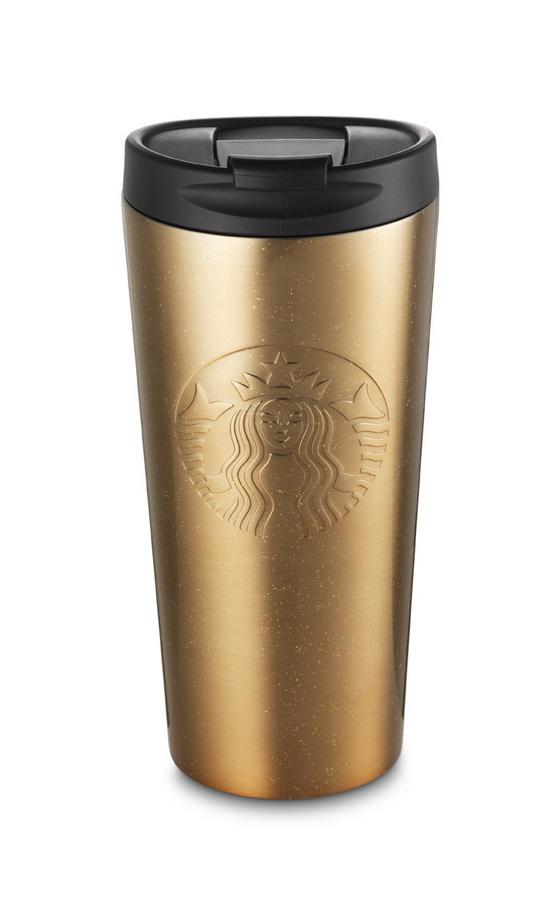Starbucks Gold Metal Flake Embossed Logo SS Tumbler_473ml.jpg