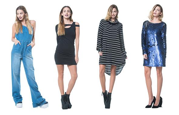 fc99760d115e Οι νέες παραλαβές για όλα τα must have κομμάτια στο μεγαλύτερο fashion  eshop στην αγαπημένη μας FAVELA είναι γεγονός! Δείτε όλα τα hot trends και  κάντε τις ...