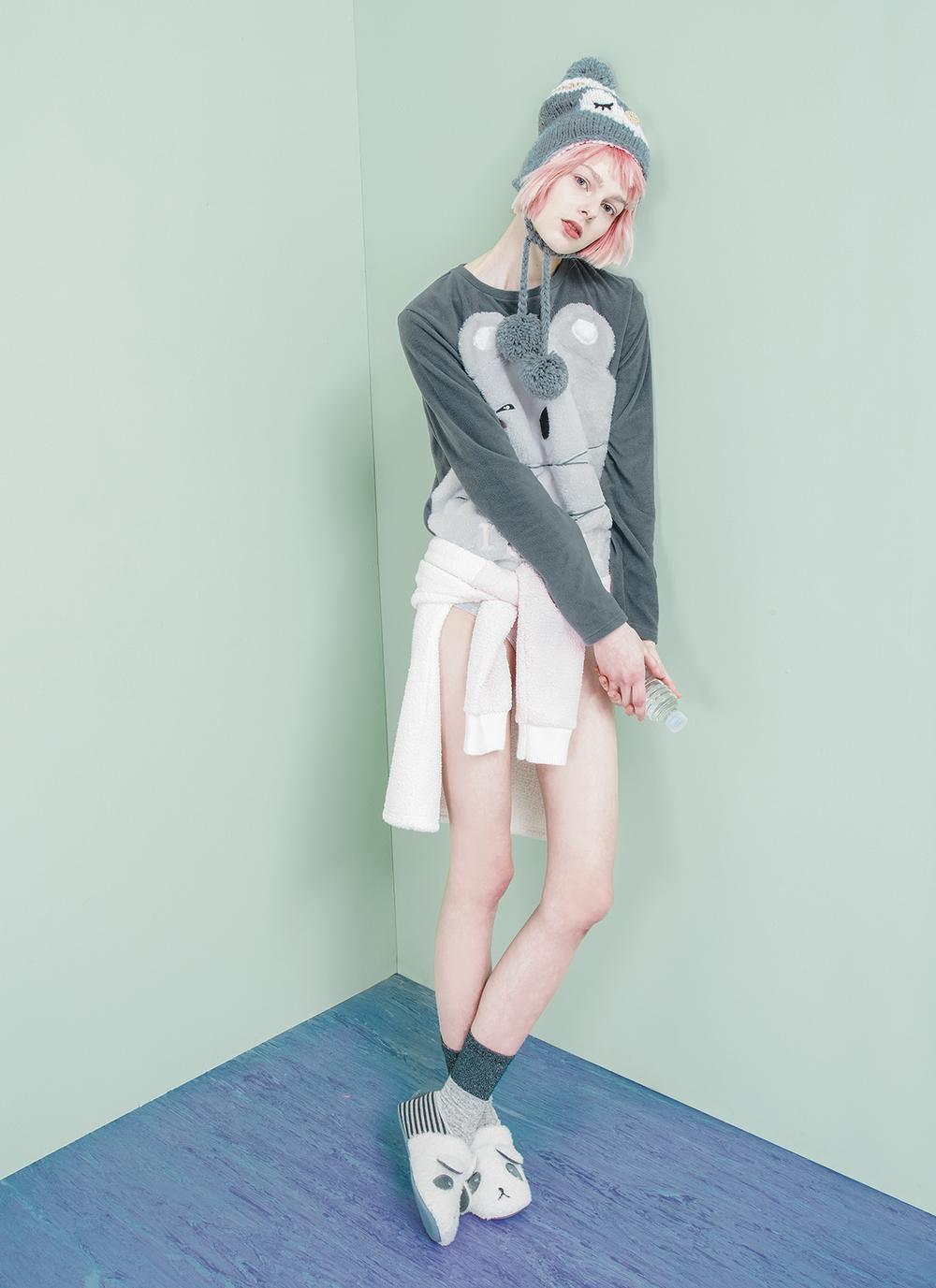 Lookbook sleepwear Oysho by Ernesto Artillo  (12).jpg