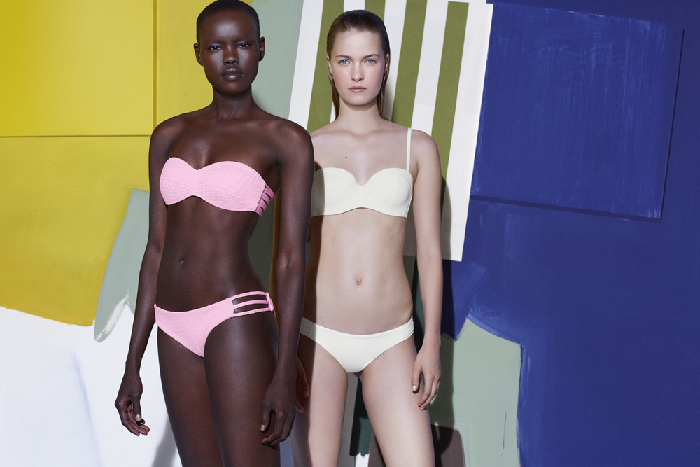 Oysho swimwear colaboracion artista Miren Doiz (21).jpg