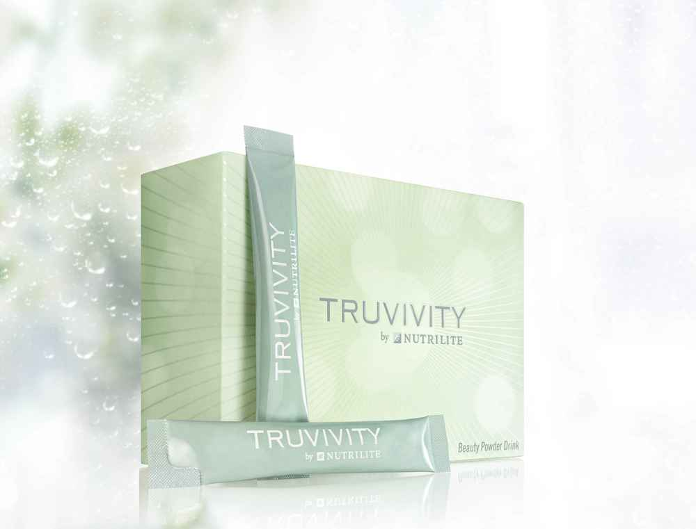 Truvivity drink packets
